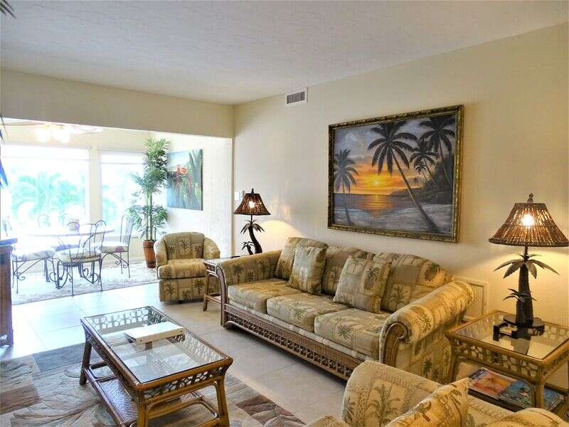 Sunset Royale - 208- Gorgeous Sunsets awaits beautiful 1 bedroom photo