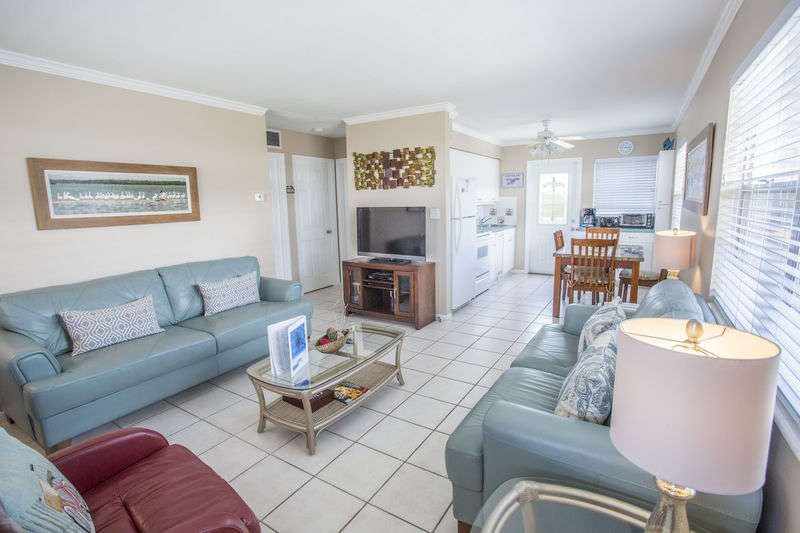 TROPICAL SANDS ACCOMMODATIONS, LLC - Aloha Kai - Unit 6- neat and close to the pool photo