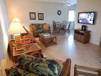 TROPICAL SANDS ACCOMMODATIONS, LLC - Aloha Kai - Unit 21-close to the beach! photo