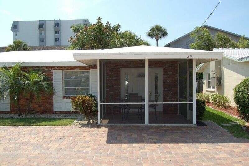TROPICAL SANDS ACCOMMODATIONS, LLC - Aloha Kai - Unit 29-updated and close to beach! photo