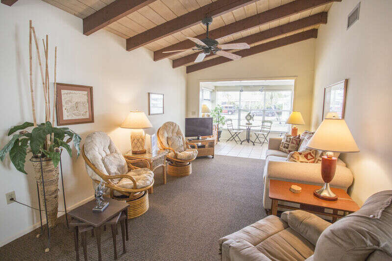 TROPICAL SANDS ACCOMMODATIONS, LLC - Aloha Kai - Unit 38-close to the beach! photo