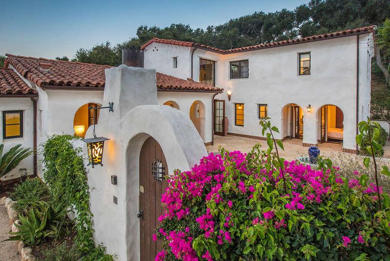 Flores De Montecito