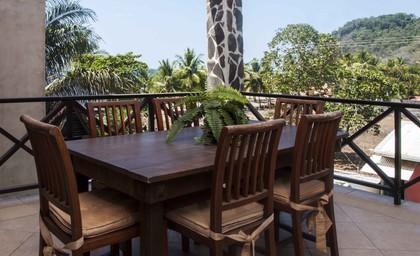 Bahia Encantada 3E 3rd Floor Garden View photo