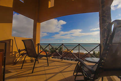 Bahia Encantada 5E 5th Floor Ocean View photo