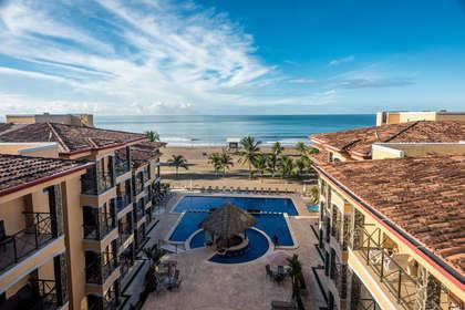 Bahia Encantada 5F 5th Floor Ocean View photo
