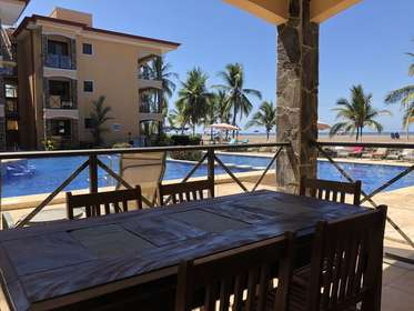 Bahia Encantada 1B 1st Floor Beach View photo