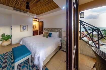 Bahia Encantada 4J 4th Floor Ocean View photo