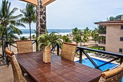 Bahia Encantada 3K 3rd Floor Ocean View photo