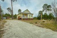 Barefoot Cottage photo