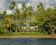 Maui Sandy Beach photo