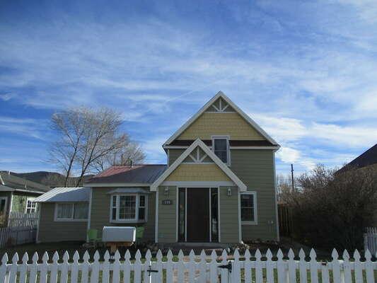 Edna's Cottage photo