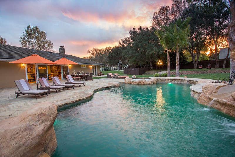 Paradise Valley Retreat