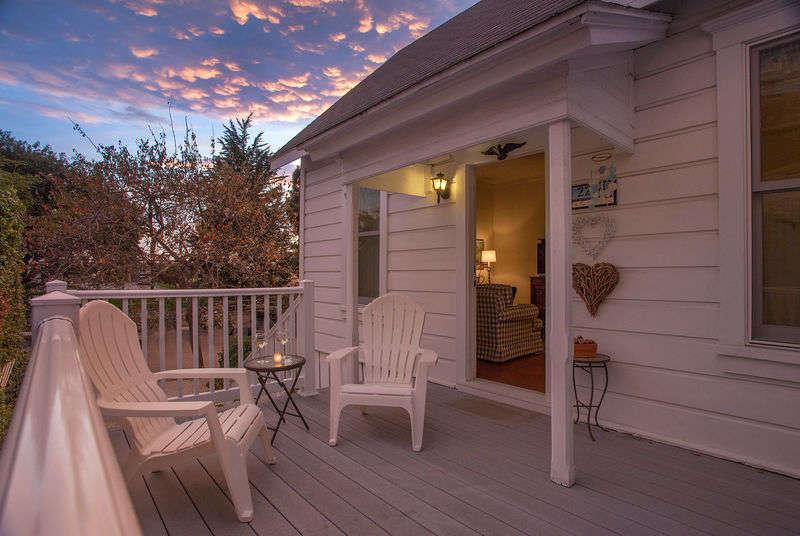 Summerland Stagecoach Cottage