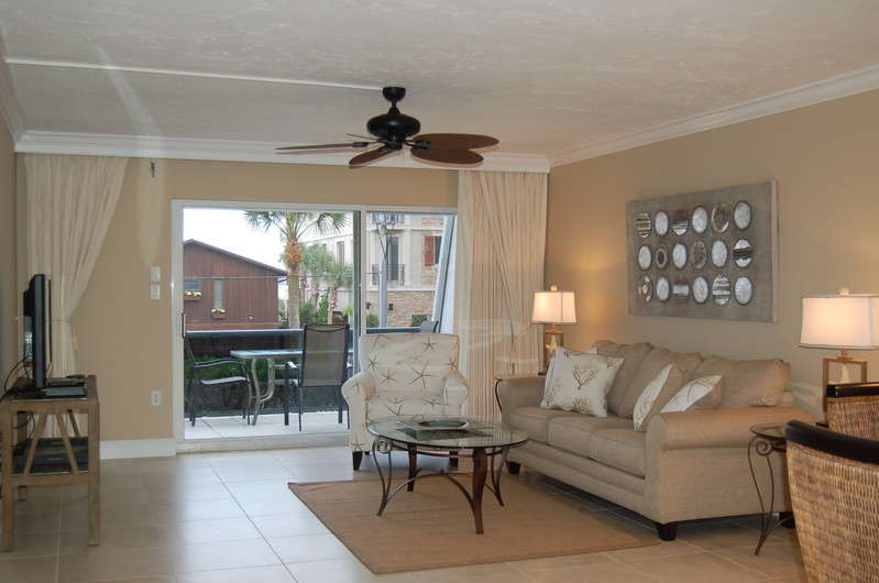 Tivoli by the Sea-Unit 202- Nicely updated! photo