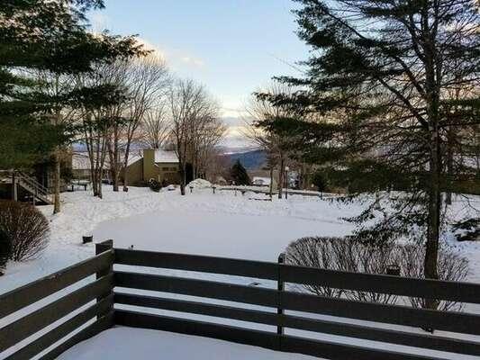 Snow Village 10A photo