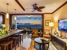 O-904 Ko Olina Beach Villa photo