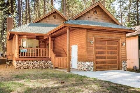Cedar Lodge photo