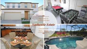 141WVD - Vashantie Estate