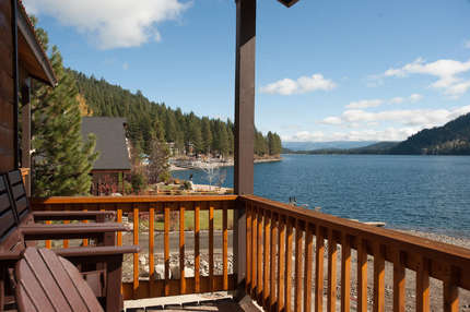 Donner Vista at Donner Lake Village Resort photo