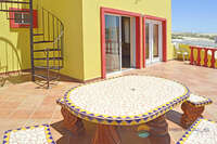Casa Amarilla Upper Floor photo