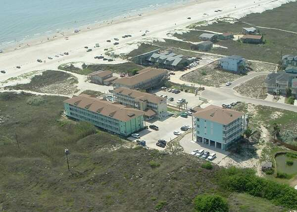 Beachgate Condo Suites and Hotel - 341+342 photo
