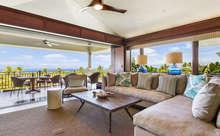3BD Hainoa Villa (2905D) at Four Seasons Resort Hualalai photo