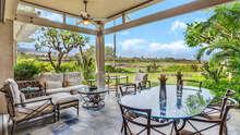 3BD Waiulu Villa (119C) at Four Seasons Resort Hualalai photo