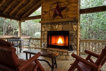 Blue Ridge Cabin Rentals North Georgia Cabin Rentals