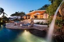 Glamorous 5BD Estate w/Pool, Stunning Ocean & Sunset Views photo